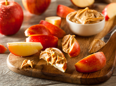 Best Healthy Snack Ideas for Children