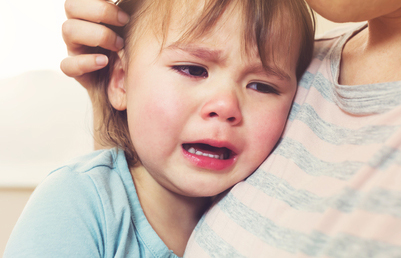 9 QUICK WAYS TO HELP TAME YOUR CHILD'S TANTRUM
