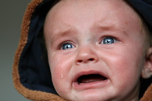 Explore The Reasons Your Baby Is Crying And What You Can Do About It