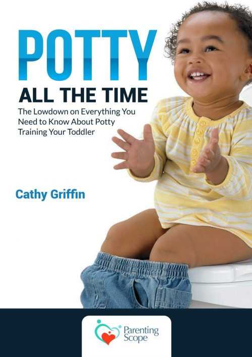 Potty all the time Potty training