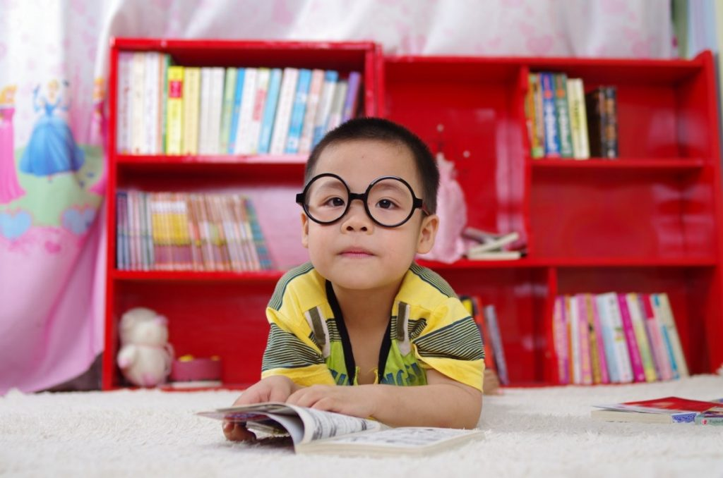 Parenting Scope How Do I Get My Child Ready for Kindergarten?