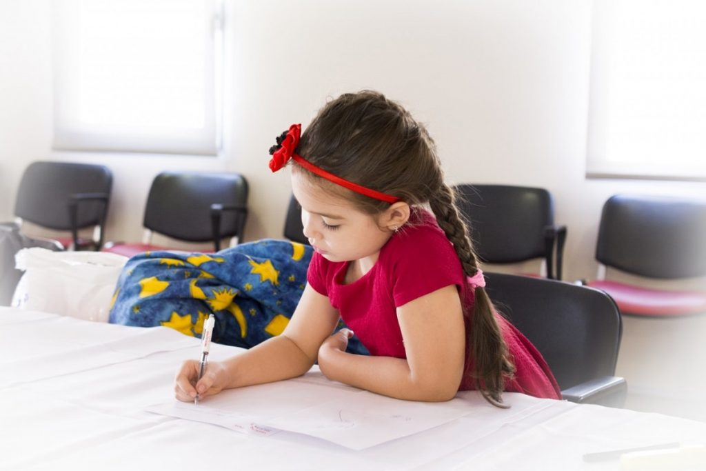 Parenting Scope Kindergarten Readiness Skills: Is My Child Ready for Kindergarten?