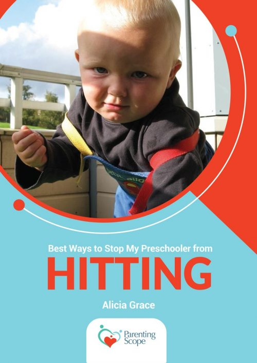 Parenting Scope TEMPER TANTRUMS - 13 Effective Ways To Help Tame Your Child's Tantrums (Included with FREE Membership)
