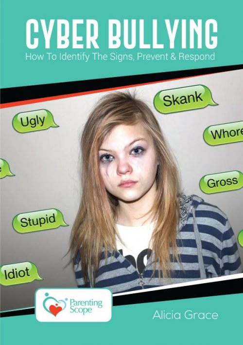 Cyber Bullying - How to Identify the Sign, Prevent and Respond - Parenting Scope
