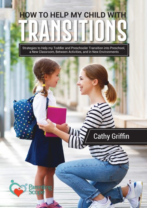 How to help my child with transitions